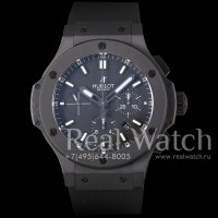 Hublot Big Bang 44 mm Black Magic 1:1 (Арт. 029-230)