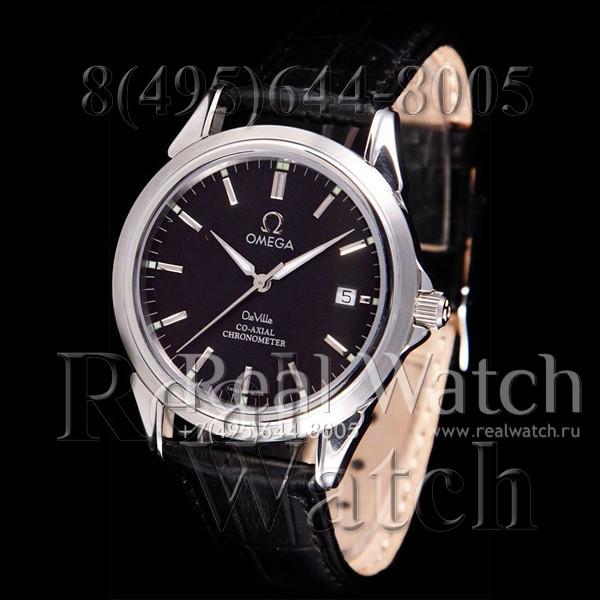 Часы omega deville automatic chronometer