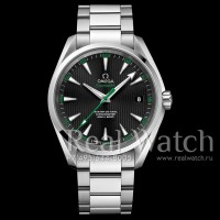 Omega Seamaster Aqua Terra 150M Co-Axial 41.5mm Golf Edition (Арт. 038-222)