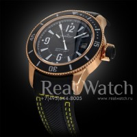 Jaeger-Lecoultre Master Compressor Diving Automatic US Navy Seals (Арт. 032-036)