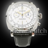 Officine Panerai Special Editions Radiomir 1940 Chronograph Platino PAM00518 (Арт. 040-105)