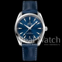 Omega Seamaster Aqua Terra 150M Co-Axial 41mm (Арт. 038-224)