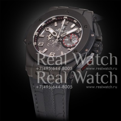 Hublot King Power Ferrari (Арт. 029-214)