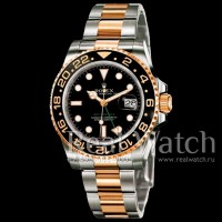 Rolex GMT-Master II 116713LN Steel/Gold