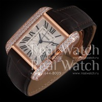 Cartier Tank Anglaise (Арт. 012-245)