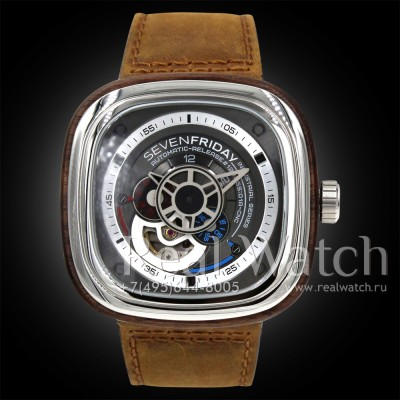SevenFriday SF-P3/02 (Арт. 066-010)