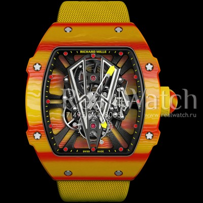 Richard Mille RM 27-03 Tourbillon Rafael Nadal (Арт. RW-8782)