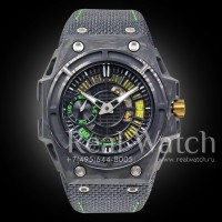 Linde Werdelin Spido Lite Tech Green (Арт. 070-001)