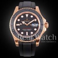 Rolex Oyster Perpetual Yacht-Master 40 (Арт. 048-319)
