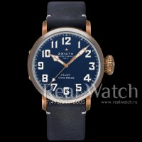 Zenith Pilot Type 20 Extra Special Westime Edition (Арт. 057-095)