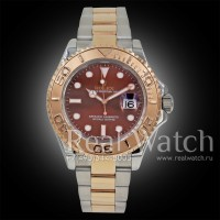 Rolex Oyster Perpetual Yacht-Master 40 (Арт. 048-306)