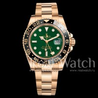Rolex GMT-Master II 116718LN Steel/Gold (Арт. 048-337)