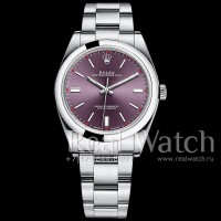 Rolex Oyster Perpetual Red Grape 1:1 (Арт. 048-339)