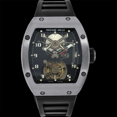 Richard Mille RM 002-V2 Tourbillon Platinum (Арт. RW-8800)