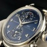 IWC Da Vinci Chronograph Edition laureus Sport For Good Foundation (Арт. RW-8801)
