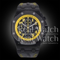 Audemars Piguet Royal Oak Offshore Bumble Bee (Арт. 004-118)