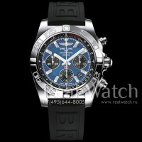 Breitling Chronomat 41 Black Eye (Арт. 009-255)