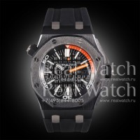 Audemars Piguet Royal Oak Offshore Diver Carbon (Арт. 004-106)