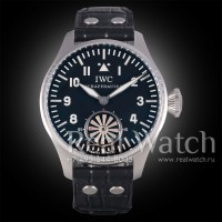 IWC Big Pilot's Watch Edition Markus Bühler (Арт. 030-082)