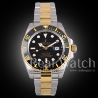 Rolex Submariner Two Tone (Арт. 048-328)