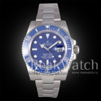 Rolex Submariner Date Exclusive 1:1 (Арт. 048-285)
