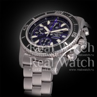 Breitling Superocean Chronograph II Abyss Blue (Арт. 009-224)