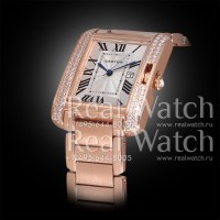 Cartier Tank Anglaise (Арт. 012-252)