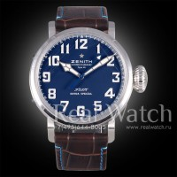 Zenith Pilot Type 20 Extra Special Blue (Арт. 057-092)