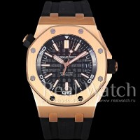 Audemars Piguet Royal Oak Offshore Diver Gold (Арт. 004-178)