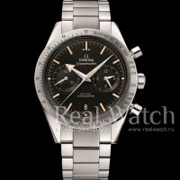 Omega Speedmaster Chronograph 41.5mm (Арт. 038-232)