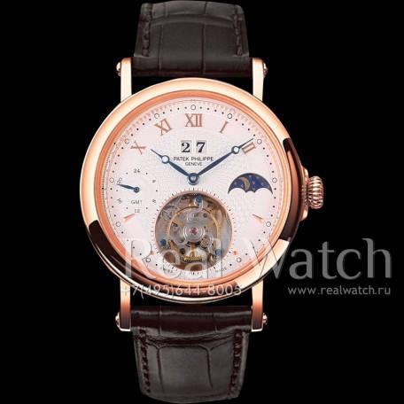 часы patek philippe grand complications цена оригинал придает