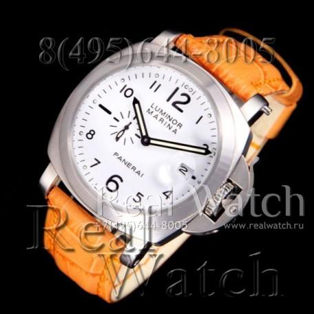 сила ремешки для часов panerai luminor marina настоящего владельца марки