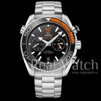 Omega Seamaster Planet Ocean Master Chronometer Chronograph 45.5 mm (Арт. 038-217)