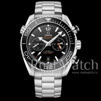Omega Seamaster Planet Ocean Master Chronometer Chronograph 45.5 mm (Арт. 038-219)