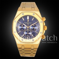 Audemars Piguet Royal Oak Chronograph (Арт. 004-155)