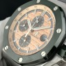 Audemars Piguet Royal Oak Offshore Chronograph Combat (Арт. RW-8849)