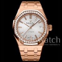 Audemars Piguet Royal Oak Gold Diamonds (Арт. 004-180)