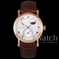 Breguet Classique Moonphase Power Reserve (Арт. 008-200)