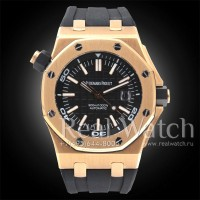 Audemars Piguet Royal Oak Offshore Diver Gold (Арт. 004-137)