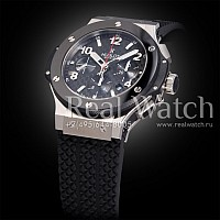 Копии часов Hublot Big Bang Steel Ceramic Exlusive