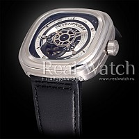 Часы SevenFriday P1B-1 INDUSTRIAL ESSENCE