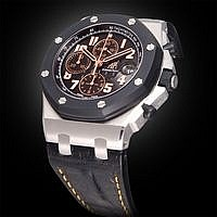 Audemars Piguet Royal Oak Offshore NEW YORK 57th Street