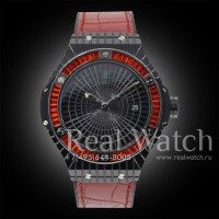 Hublot Big Bang Tutti Frutti Red Caviar (Арт. 029-219)