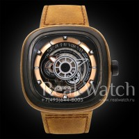 SevenFriday SF-P2B/03 Limited Edition (Арт. 066-009)