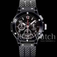 Hublot Big Bang 44 mm Black Magic 1:1 (Арт. 029-226)