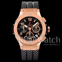 Hublot Big Bang 44 mm Gold 1:1 (Арт. 029-227)