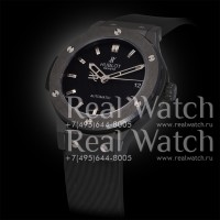 Hublot Big Bang All Black 38mm (Арт. 029-200)