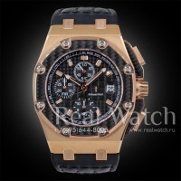 Audemars Piguet Royal Oak Offshore Juan Pablo Montoya Gold (Арт. 004-139)