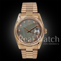 Rolex Datejust Ladies Midsize (Арт. 048-305)
