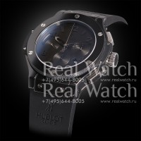 Hublot Big Bang All Black (Арт. 029-210)